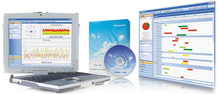 AirMagnet VoFi Analyzer